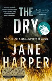 THE DRY (Aaron Falk #1)